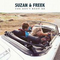 Cover Suzan & Freek - You Don't Know Me
