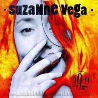 Cover Suzanne Vega - 99.9 °F