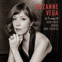 Cover Suzanne Vega - An Evening Of New York Songs And Stories