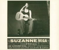 Cover Suzanne Vega - In Liverpool