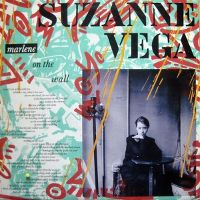 Cover Suzanne Vega - Marlene On The Wall