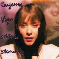 Cover Suzanne Vega - Solitude Standing