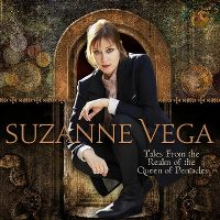 Cover Suzanne Vega - Tales From The Realm Of The Queen Of Pentacles