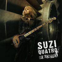 Cover Suzi Quatro - No Control