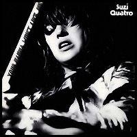 Cover Suzi Quatro - Your Mamma Won't Like Me
