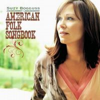 Cover Suzy Bogguss - American Folk Songbook