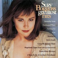Cover Suzy Bogguss - Greatest Hits