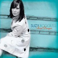 Cover Suzy Bogguss - Sweet Danger