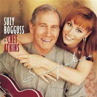 Cover Suzy Bogguss & Chet Atkins - Simpatico