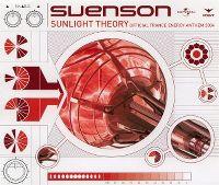 Cover Svenson - Sunlight Theory