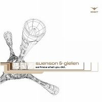 Cover Svenson & Gielen - We Know What You Did...