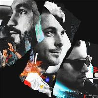 Cover Swedish House Mafia - One Last Tour - A Live Soundtrack