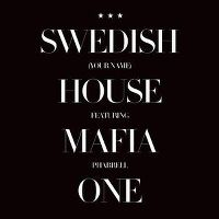 Cover Swedish House Mafia - One