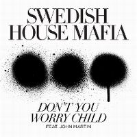 Cover Swedish House Mafia feat. John Martin - Don't You Worry Child