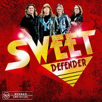 Cover Sweet - Defender