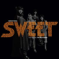 Cover Sweet - Sensational (Chapter One: The Wild Bunch)