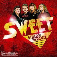 Cover Sweet - Still Got The Rock