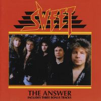 Cover Sweet - The Answer