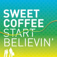 Cover Sweet Coffee - Start Believin'