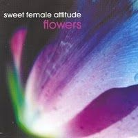 Cover Sweet Female Attitude - Flowers