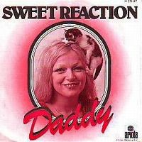 Cover Sweet Reaction - Daddy