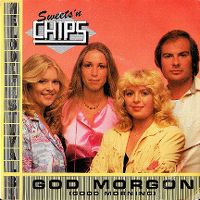 Cover Sweets'n Chips - God morgon