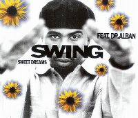 Cover Swing feat. Dr. Alban - Sweet Dreams