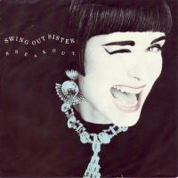 Cover Swing Out Sister - Breakout