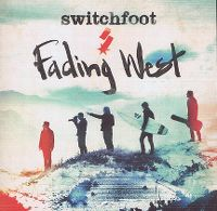 Cover Switchfoot - Fading West