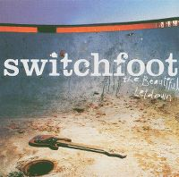 Cover Switchfoot - The Beautiful Letdown