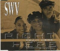 Cover SWV - Right Here