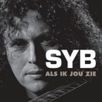Cover Syb - Als ik jou zie