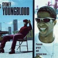 Cover Sydney Youngblood - Passion, Grace And Serious Bass ...