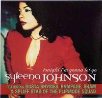 Cover Syleena Johnson - Tonight I'm Gonna Let Go