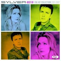 Cover Sylver - Best Of - The Hit Collection 2001-2007