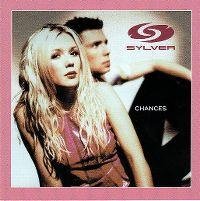 Cover Sylver - Chances