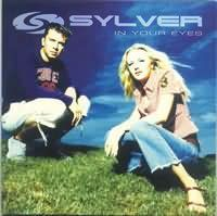 Cover Sylver - In Your Eyes