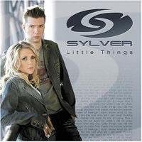 Cover Sylver - Little Things