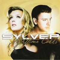 Cover Sylver - Nighttime Calls