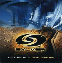 Cover Sylver - One World One Dream