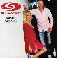 Cover Sylver - Rise Again