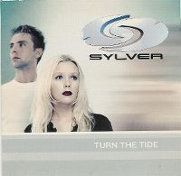 Cover Sylver - Turn The Tide