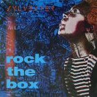 Cover Sylvester - Rock The Box