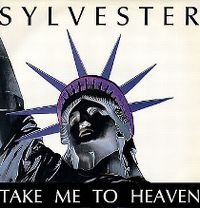 Cover Sylvester - Take Me To Heaven