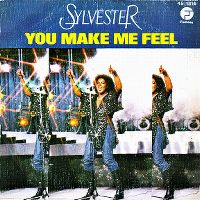 Cover Sylvester - You Make Me Feel (Mighty Real)
