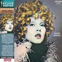 Cover Sylvie Vartan - Aime-moi