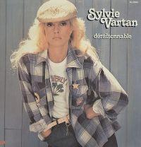 Cover Sylvie Vartan - Déraisonnable