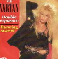 Cover Sylvie Vartan - Double Exposure