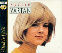 Cover Sylvie Vartan - Double Gold