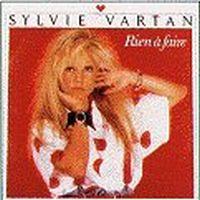 Cover Sylvie Vartan - Rien à faire